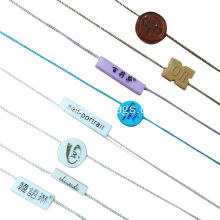 Biodegradable Business Colored Hang Tags